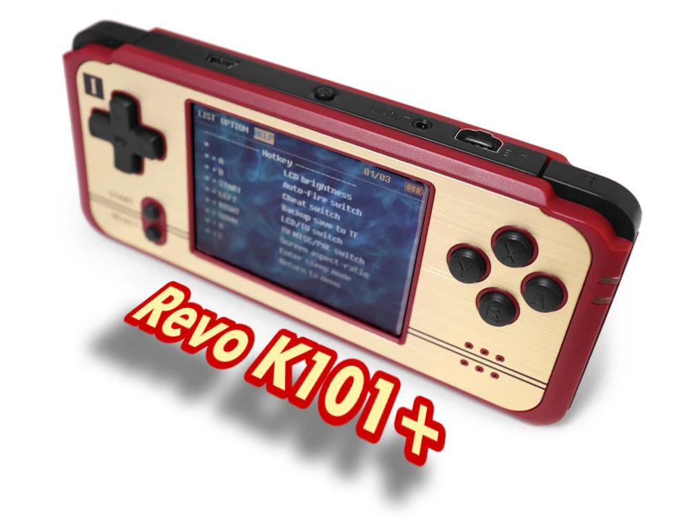 Revo K101 Plus