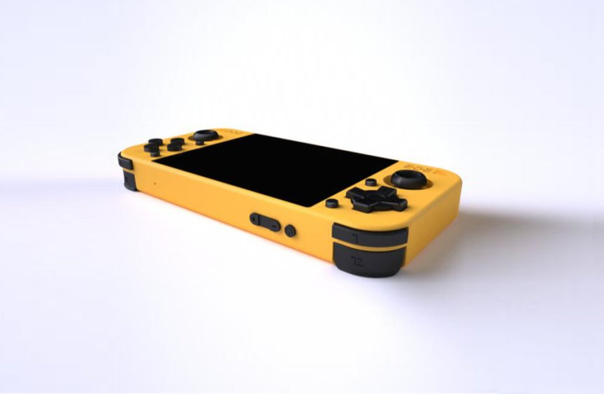 Unisoc T618 KT R1 Handheld