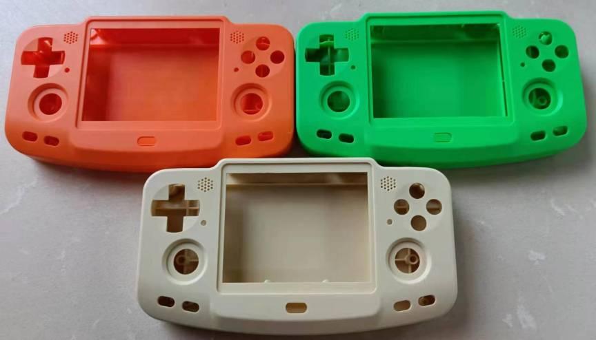 GameForce RK3326 Shell Colours