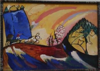 Vasily Kandinsky
