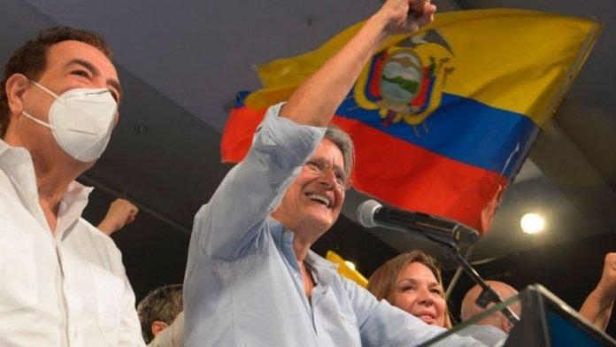 Guillermo Lasso venció al candidato de Correa y será el nuevo presidente de Ecuador 3