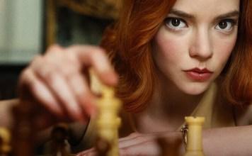 La campeona de ajedrez demanda a Netflix por una frase 'sexista y menospreciadora' sobre ella en The Queen's Gambit