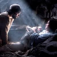 •Adviento: preparando el nacimiento de Jesús.