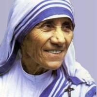 •Madre Teresa de Calcuta: Premio Nobel de la Paz.