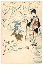 Shuntei Miyagawa 10