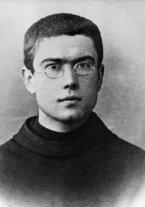 Kolbe - foto67 - 1919 - foto pasaporte