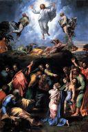 Rafael-Transfiguration