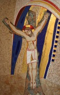 Rupnik-6-sacristia de la Almudena