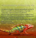 Las enseñanzas de Fray León nº6