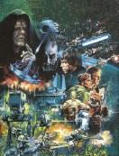 Ohrai Noriyoshi - Star Wars ep6-cartel6