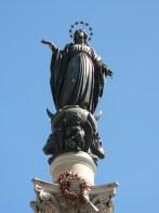 Inmaculada Concepción en Roma - foto10