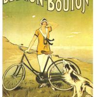 •Cycles de Dion-Bouton – P70.