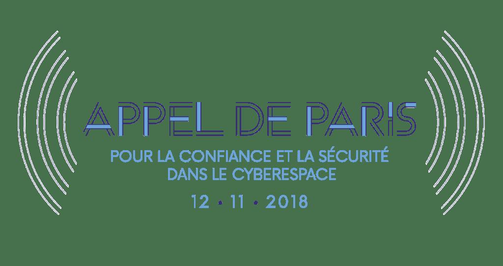 Observantiae est signataire de l'Appel de Paris pour la Confiance et la Sécurité dans le Cyberespace