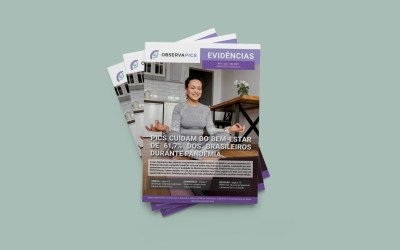 Sétima edição do Boletim Evidências detalha e analisa resultados da pesquisa PICCovid