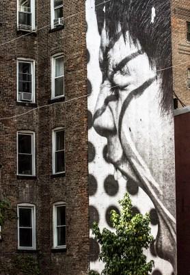 Street Photography: SoHo