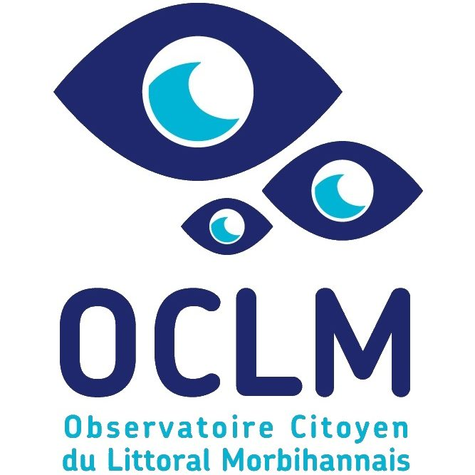 OCLM   – Observatoire Citoyen du Littoral Morbihannais