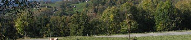 Vallée des Huiles & versants O des Hurtières