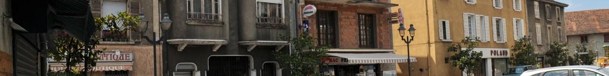 Saint-Genix-les-Villages