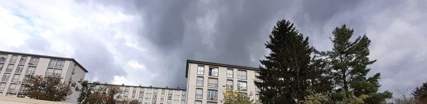 Aix-les-Bains – Quartier Marlioz