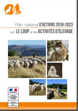 Haute-Vienne/ Corrèze: L'État se désengage-t-il de la gestion du loup?
