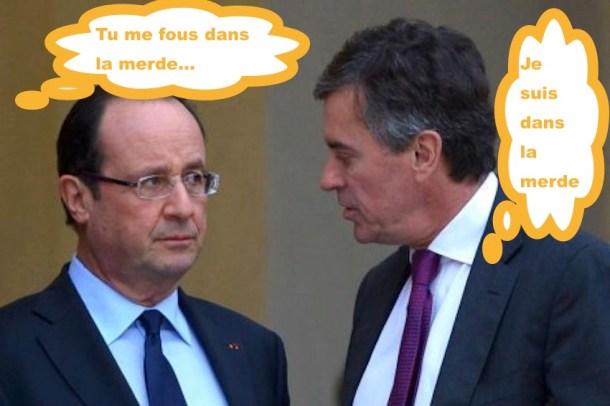 Hollande et Cahu copie