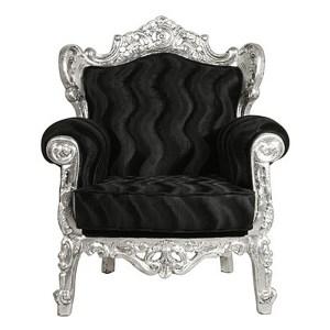 fauteuil du roi