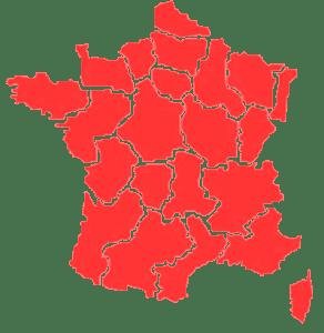 carte rouge