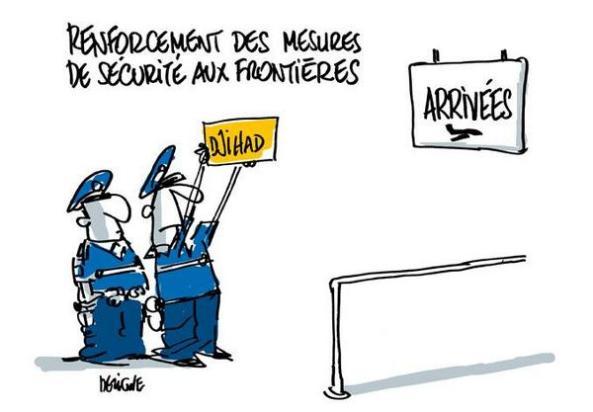 a la jihad