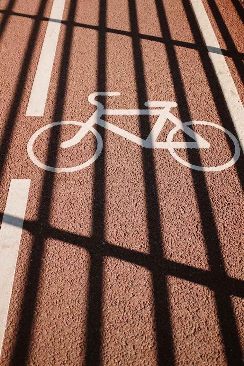 brown and white concrete pavement