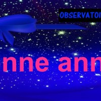 L'Observatoire vous souhaite une bonne année