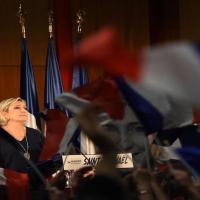 Marine Le Pen peut déjà leur dire merci