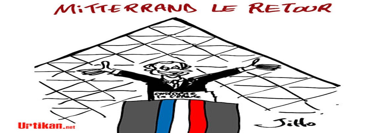 Macron n'est pas mon président!