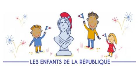 """Les """"Enfants de la République"""""""