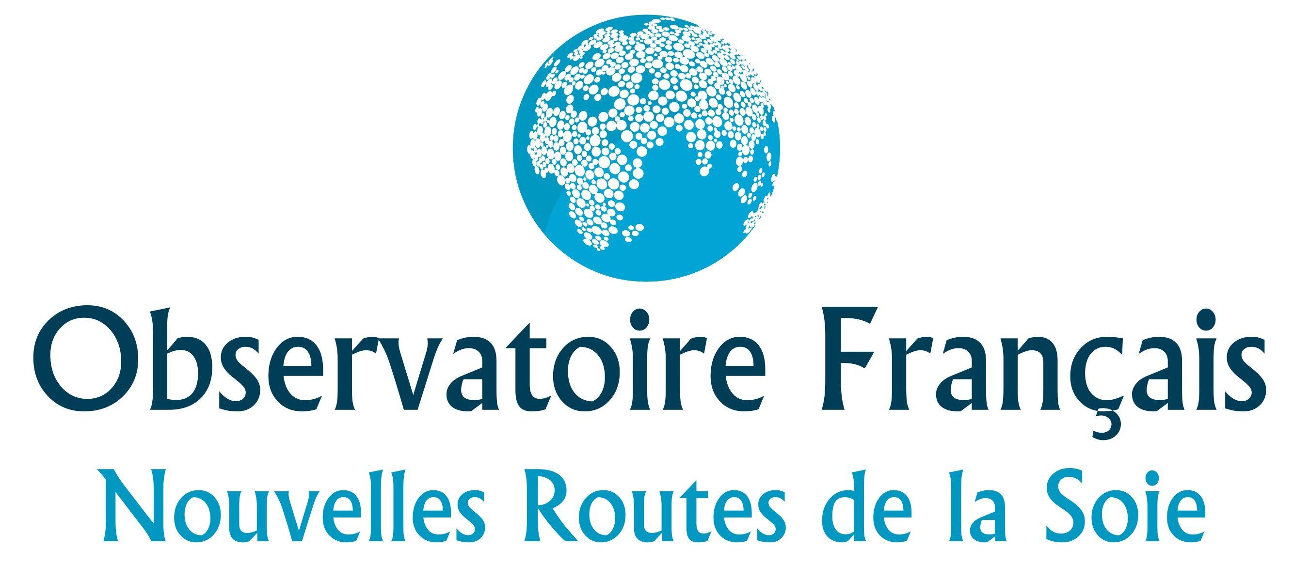 Observatoire Français des Nouvelles Routes de la Soie