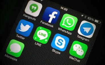 Diferencias entre WhatsApp y Telegram.