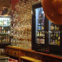 Cervecería Flandes en Burgos