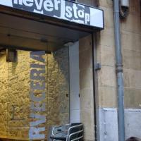 Cervecería Never Stop en San Sebastián