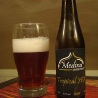 Medina Tropical IPA y Cerveza de Vendimia 2012