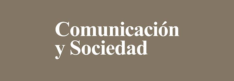 revista Comunicación y Sociedad