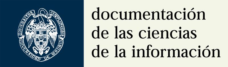 Revista Documentación de las Ciencias de la Información