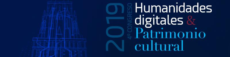 IV Congreso Internacional de la Asociación de Humanidades Digitales Hispánicas