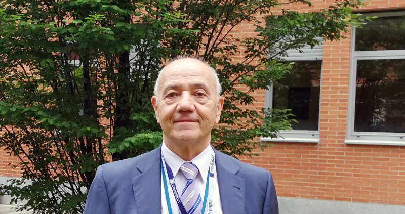 Tomàs Baiget, Director de la revista El Profesional de la Información