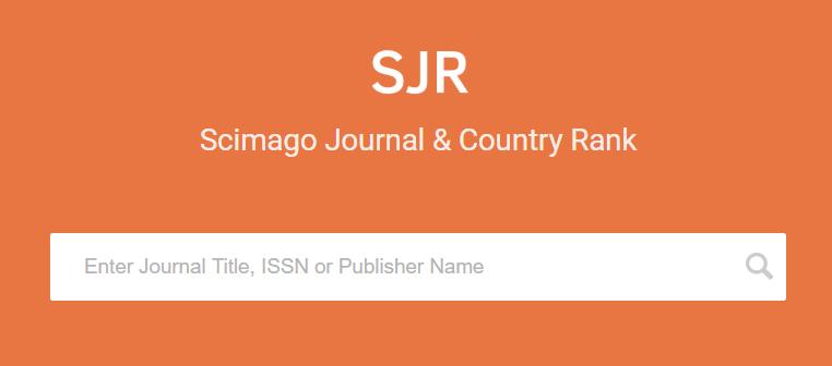 Scimago es una fuente de información sobre revistas académicas