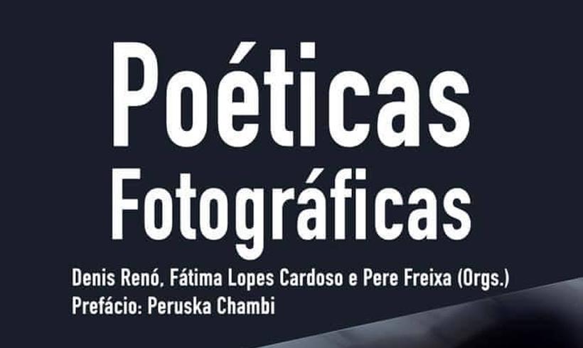 """Llamada abierta de capítulos para e-book """"Poéticas fotográficas"""""""
