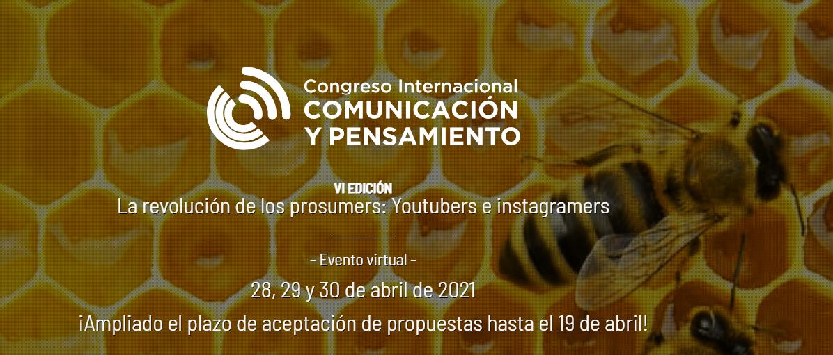 VI Congreso Internacional Comunicación y Pensamiento