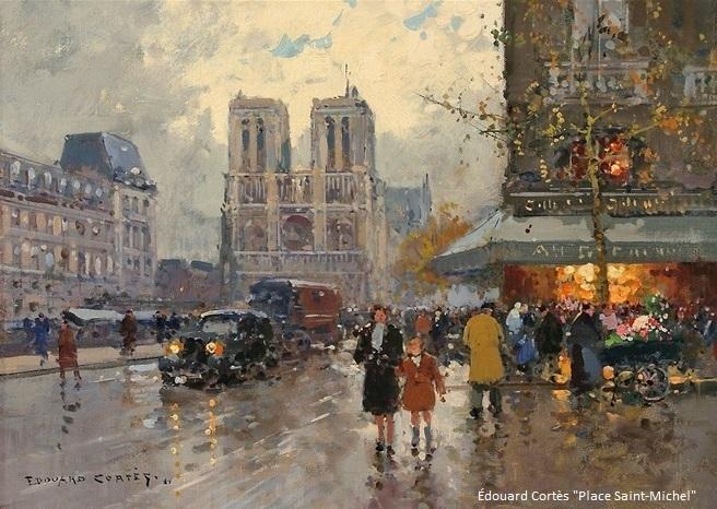 Notre Dame: realidad más allá de la ficción