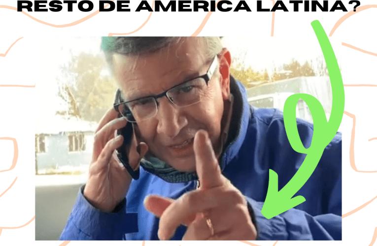 ¿Consumen los jóvenes chilenos el doble de marihuana que en el resto de América Latina?