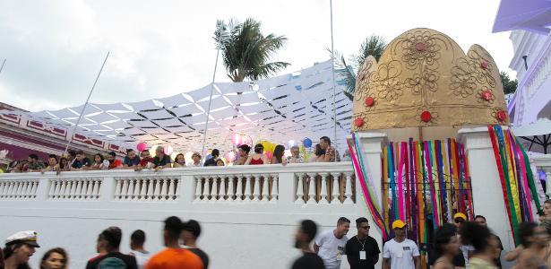 Carnaval Olinda