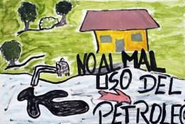Formabiap_no al mal uso del petroleo