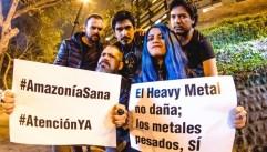 Contracara (Heavy Metal). Foto: John Reyes